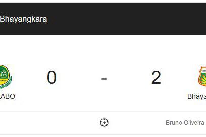 Skor Akhir Pertandingan Shopee Liga 1 indonesia 2019 Bhayangkara FC Vs Tira Persikabo