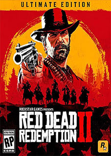 Red Dead Redemption 2 Ultimate Edition PC download