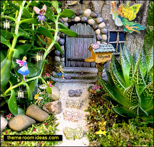 fairy garden fairies garden fairys garden decorating fairy garden