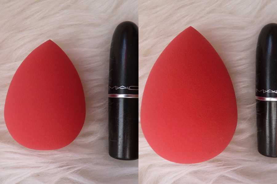 Killys Make up sponge - gąbeczka do makijażu