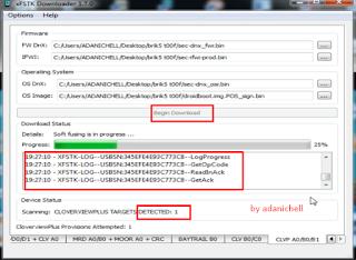 Untuk Atasi Asus Zenfone C z007 Tidak Bisa Masuk Droidboot