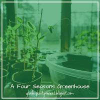 A Four Seasons Greenhouse