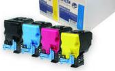 Epson AcuLaser CX37DN Toner Cartridge Review