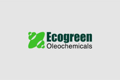 Lowongan Kerja PT Ecogreen Oleochemicals