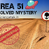 AREA 51  - AN UNSOLVED MYSTERY