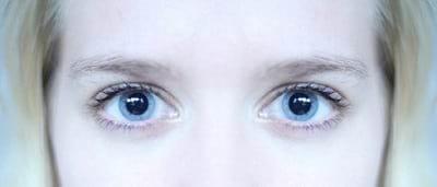 Pupil Mata Melebar dengan Sengaja