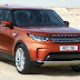 2017 Land Rover Discovery 5 Release Date, Price