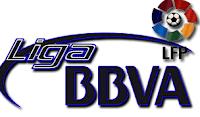 La Tabla de posiciones de la Liga BBVA del Fútbol Español, aquí podrás ver la tabla de posiciones