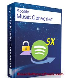 Sidify Spotify Music Converter v2.24 Free Download