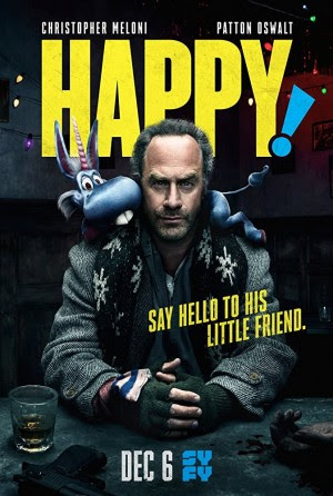 Poster Of Happy 2019 Watch Online Free Download