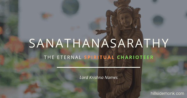 Lord Krishna Names With Meaning 10