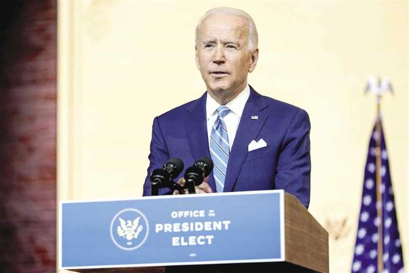 Anthony Blinken Biden's Secretary of State: Trump was right to take a tough approach to China