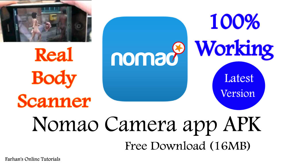 nomao apk full version free download