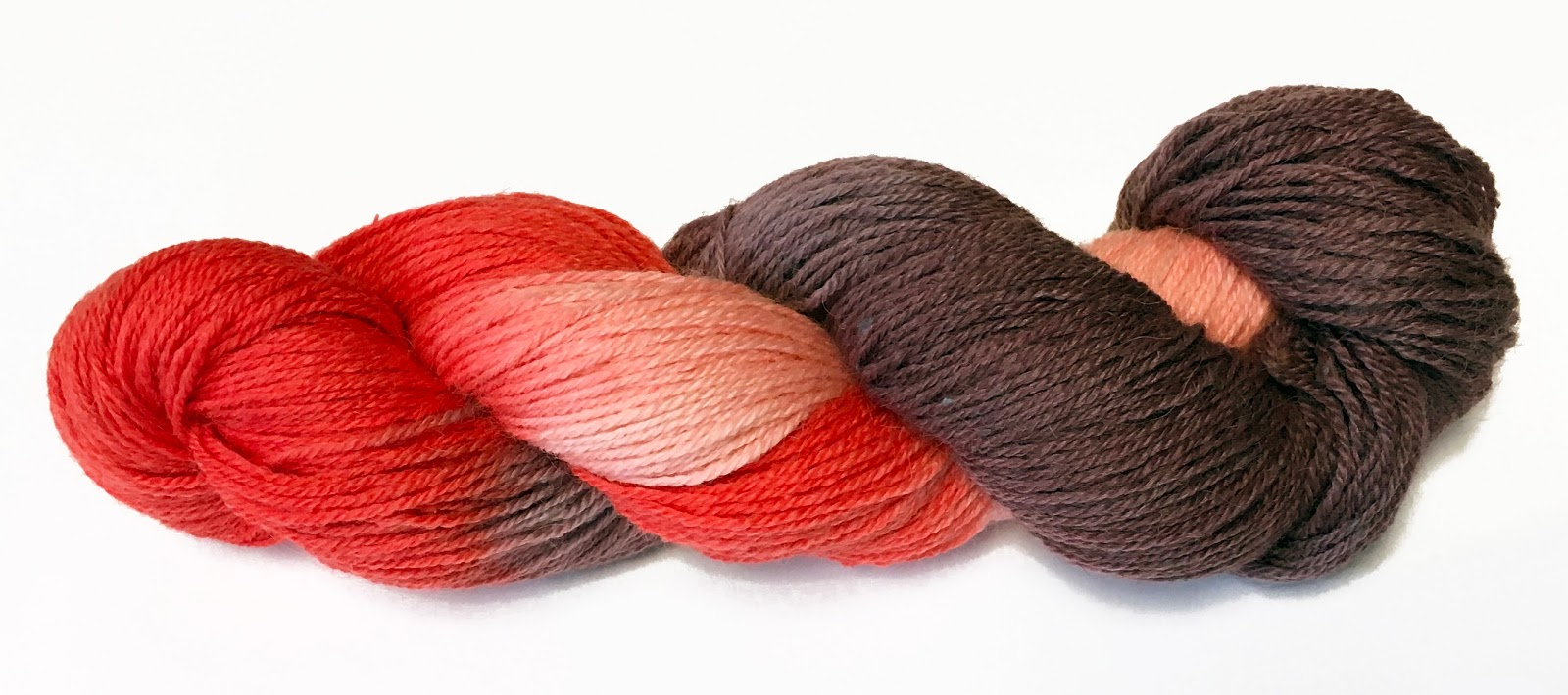 Knitter S Pride Winner How To Dye Yarn At Home With