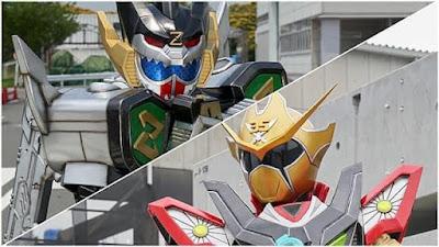 Kikai Sentai Zenkaiger Episode 25 Preview