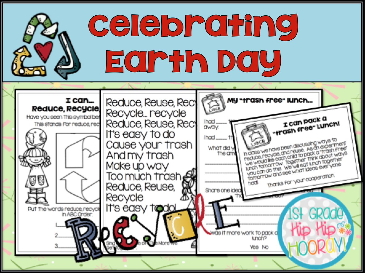 Reduce reuse recycle activities - Reduce Reuse Recycle And An Activity Sheet To Accompany It