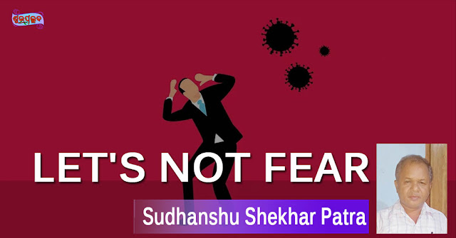 LET'S NOT FEAR