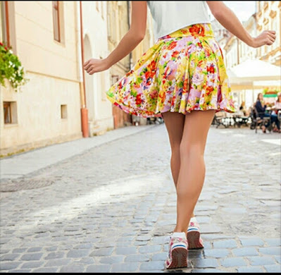 sewing patterns for women's skirts