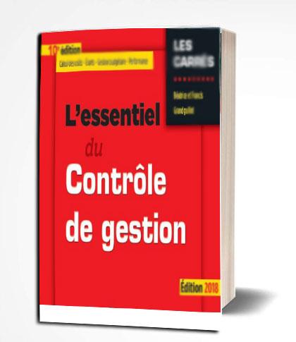 L'essentiel du contrôle de gestion 2018 PDF