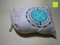 Beutel: Blissany Trocknerbälle - Der schonende Weichspüler aus 100% neuseeländischer Schafswolle
