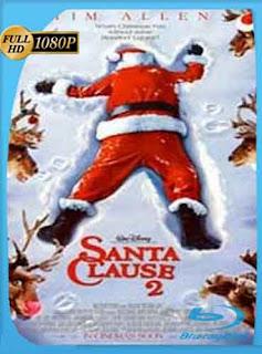 Santa Clausula 2 2002 HD [1080p] Latino [GoogleDrive] DizonHD