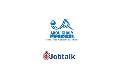 Abou Ghaly Motors Careers | HR Business Partner