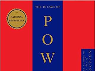 #Bedah Buku: 48 Law of Power (Robert Greene)
