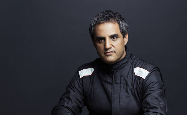 Montoya vai disputar Indy 500 pela McLaren