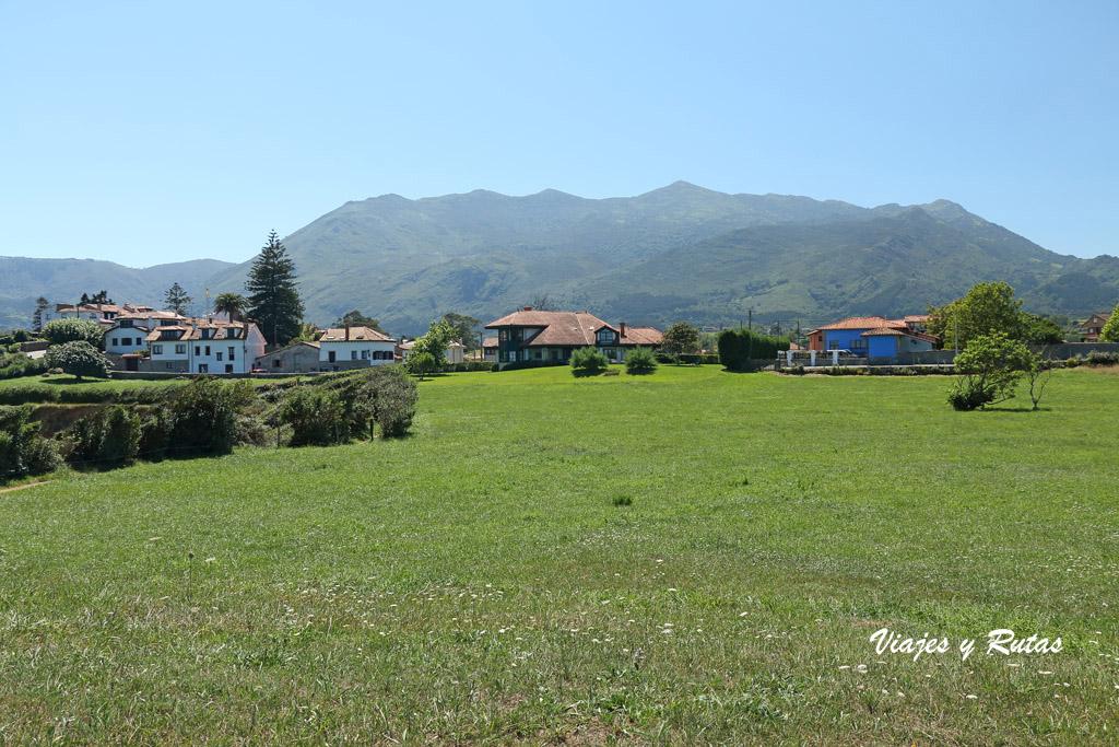 Casas de La Isla