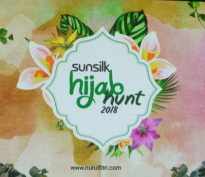 Sunsilk Hijab Hunt 2018 di Kota Bandung