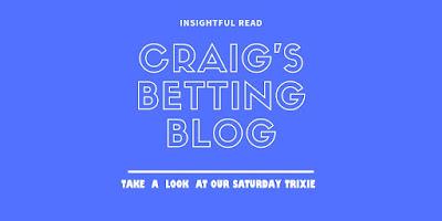 Horse racing blog