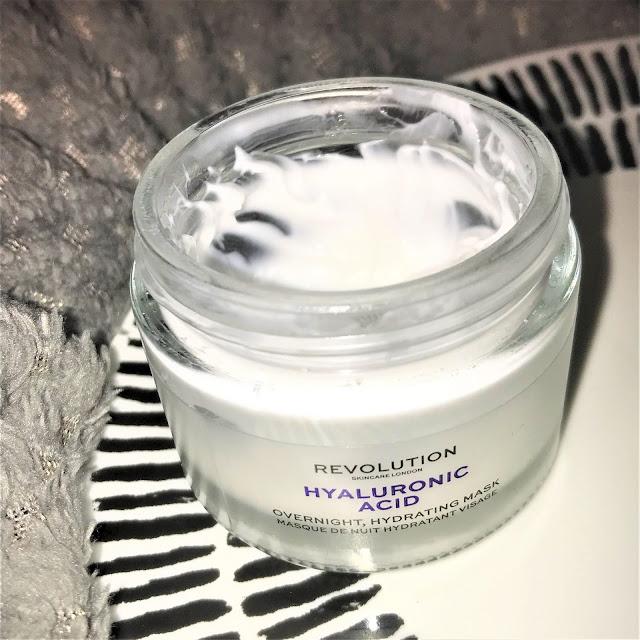Revolution Skincare Hydrating Cream