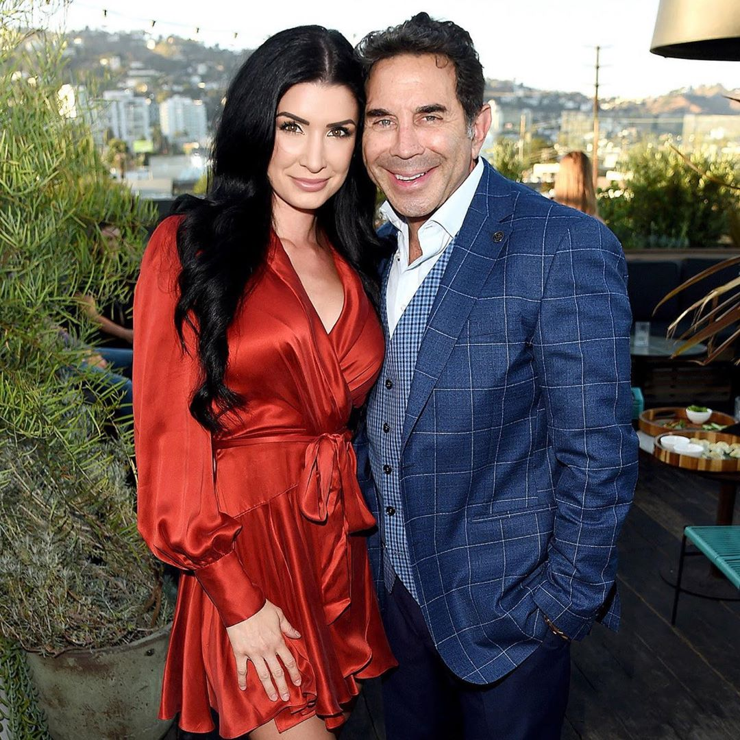 Dr. Paul Nassif Is Expecting His First Child With Pregnant