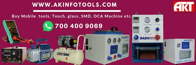 OCA Machine in Kurnool, Andhra Pradesh, India