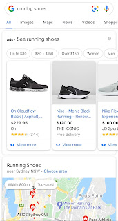 """Search results for """"running shoes"""""""