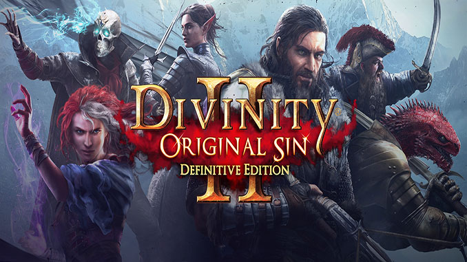 Divinity: Original Sin 2 – Definitive Edition PC Game Download