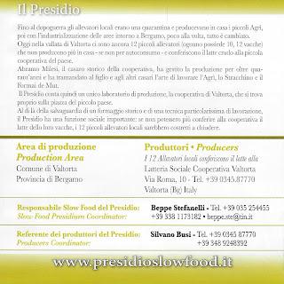 Agrì di Valtorta information card - page 4/4.