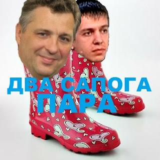 Почему киевский флюгер снова увидел укронацистов