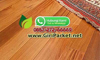 toko penjual lantai kayu semarang