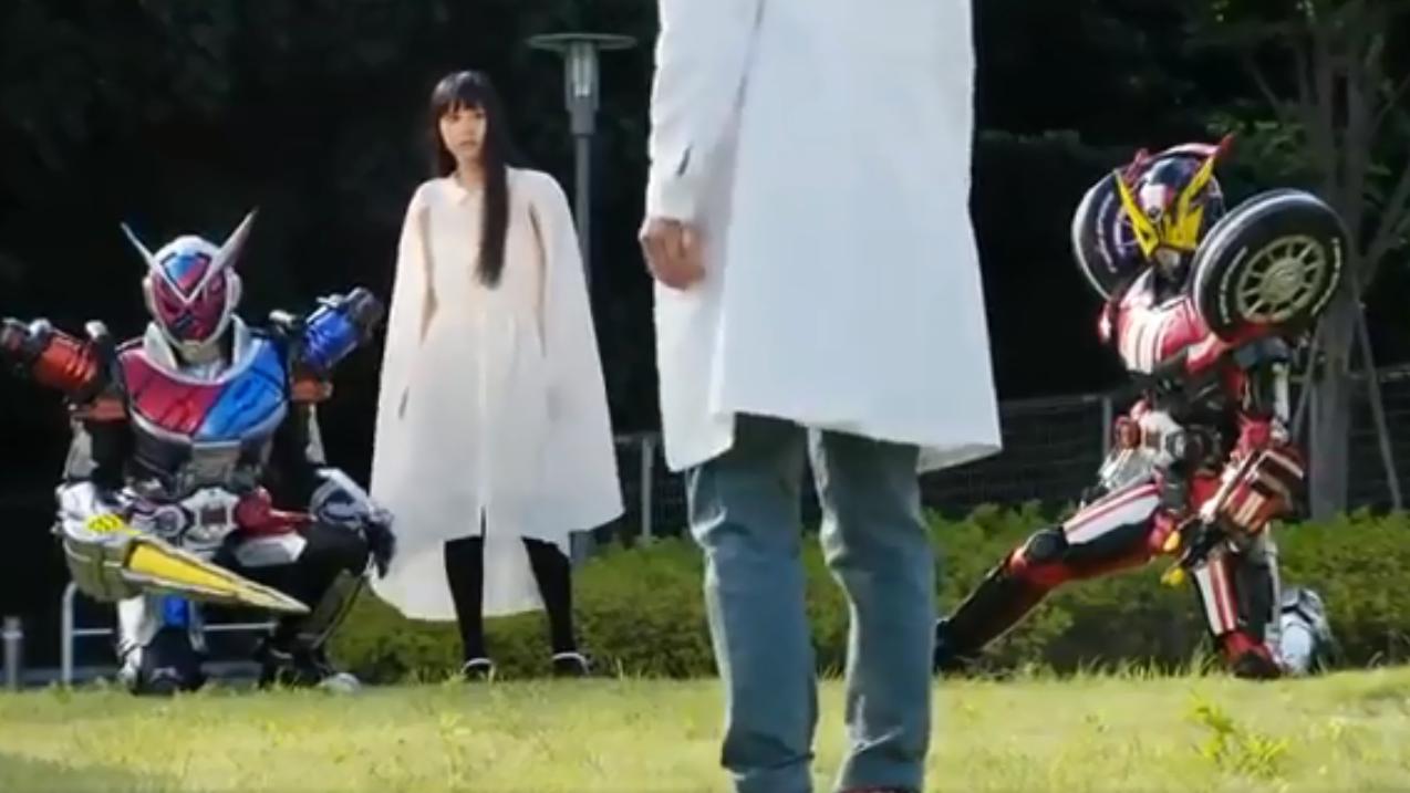Kamen Rider Zi-O Episode 4 Subtitle Indonesia