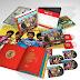 """Beatles anunciam box comemorativo de 50 anos do """"Sgt Pepper's""""; Confira tracklist e data de lançamento"""