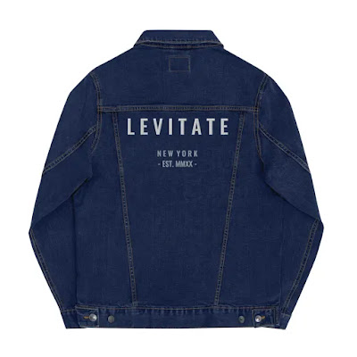Levitate Collection Spring 2021