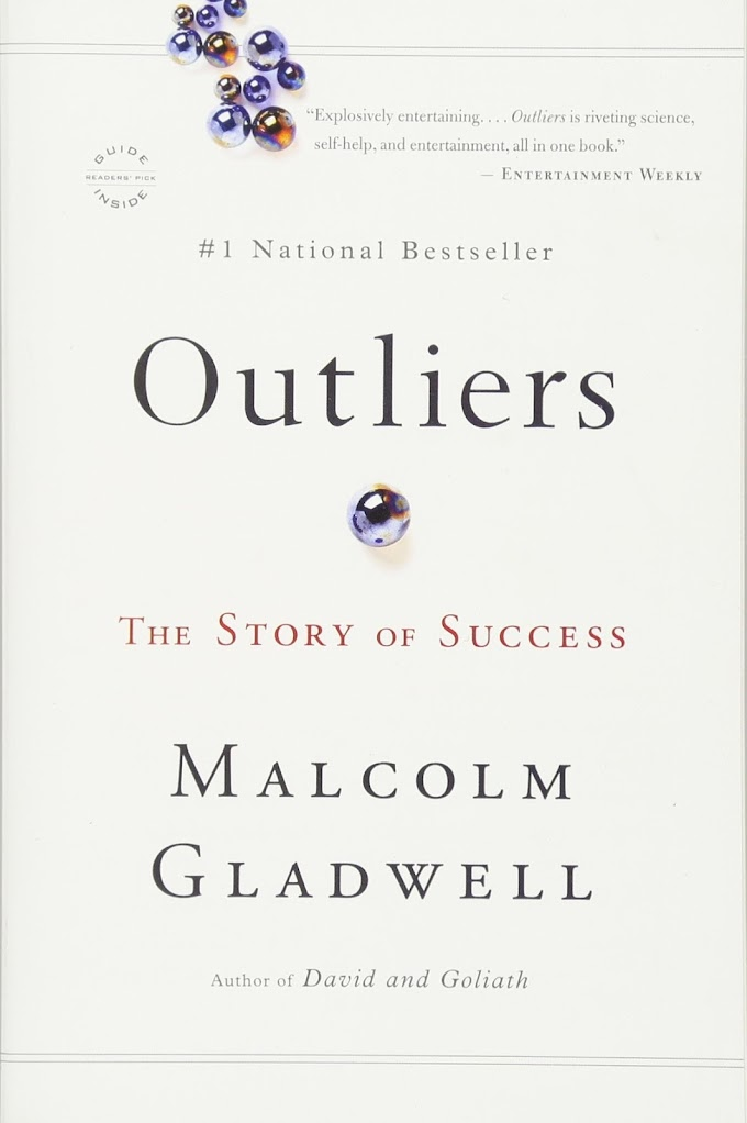 Outliers by Malcolm Gladwell Ebook Download