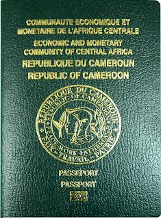 Cameroun: le coût du timbre du passeport passe de 75 000 à 110 000 FCFA