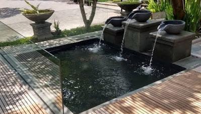 Jasa Tukang Kolam Ikan Koi di Bogor | Tukang Rumput Bogor