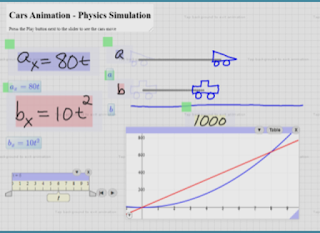Math Whiteboard- A Collaborative Whiteboard Designed Specifically for Math Learning and Teaching