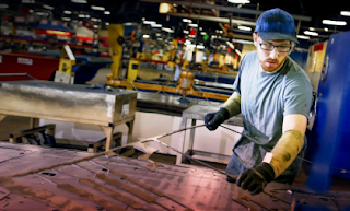 Ariens Manufacturing