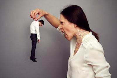 Sifat Istri yang di Benci Suami
