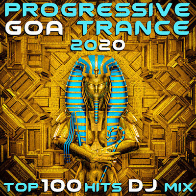 VA – Progressive Goa Trance 2020 Top 100 Hits DJ Mix (2019) MP3