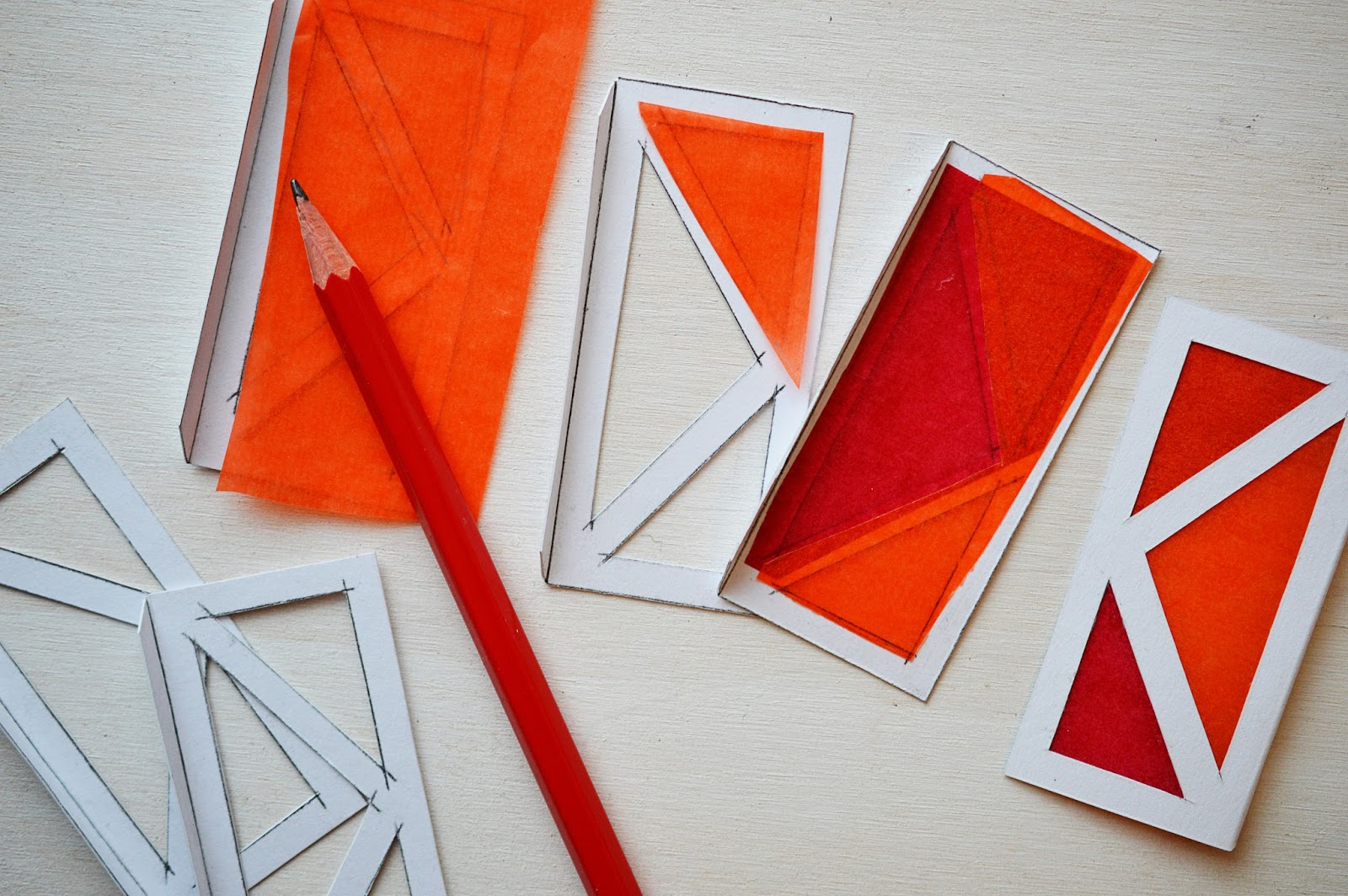 DIY Paper Lanterns | Motte's Blog